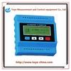 Panel mount meter Ultrasonic flow module for industrial