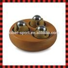 Body massage roller face hand massage tools point mini handle massagers