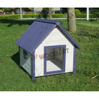 Classical beautiful small single dog house for sale