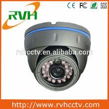 Vandalproof IR Dome Camera 700tvl/800tvl/1000tvl pcb board cctv security camera