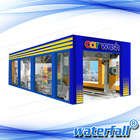 tunnel type car wash for sale,automatic car wash machine,car cleaner
