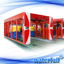 CHINA low price tunnel type automatic car wash, automatic car wash machine, car wash machine
