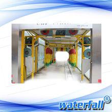 CHINA low price tunnel type car wash self service,car washer,car wash machine