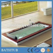 New Arrival! spa massage swimming square bath pool hot tub