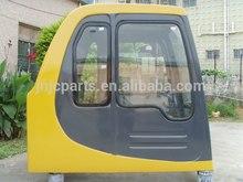 PC300-7 excavator cabin,PC360 operator cab,driving cab,Original PC220-7 cabin PC200,PC90,PC160,PC220,PC100,PC120