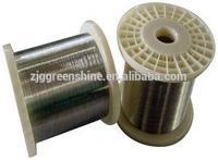 teflon alloy wire silver plated copper wire