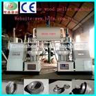 Complete line 2t per hour machine to make wood pellets, wood pellet pelletizer