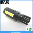 5630SMD auto parts led light bar auto led off road auto led t10 12v white