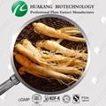 De haute qualité poudre de ginseng/100mg 2014 prix
