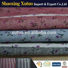 100% cotton fabric, china fabric cotton