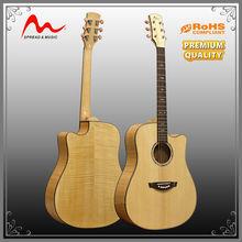 High quality HW series guitar