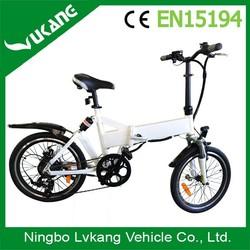 Japan Style 36V 8.8Ah Lithium Battery Electric Motor Bike