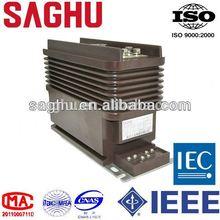 IEC 24kV Ieee Current Transformer standard for power plant