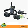 Pet Collar 998D-2 Remote Dog Training Collar Shock and Vibration