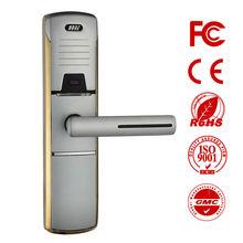 Smart card audi a4/b6 door lock actuator