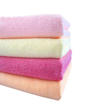 microfiber manufacturer brand design custom black bath towel