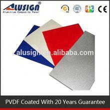aluminum cladding panel installation