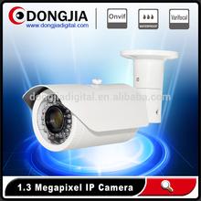Outdoor onvif 1.3mp network p2p 960p full hd waterproof pro bullet ip camera