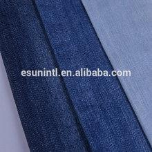 9.8oz 100% cotton slub denim fabrics