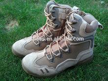 2014อุปทานศิลปะศิลปะขายส่งรองเท้าทะเลทรายรองเท้าทหารตำรวจรองเท้ายุทธวิธีการสั่งซื้อ
