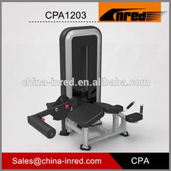 Strength training equipment CPA1203 prone leg curl gym equipment