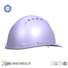 EN397 safety helmet with chin strap /safety hard hat