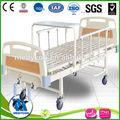 duplo crank hospital manual cama do paciente