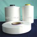 150d/48f polyester cekilisi dokulari iplik zwirn