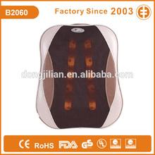 comfortable infrared full back massage cushion