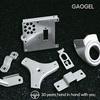 OEM custom stamping turning machining welding hardware metal parts