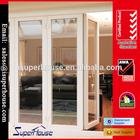 Australian standard AS2047/AS2208 aluminium alloy frame screen door