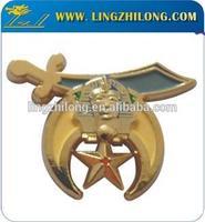 Wholesale Masonic Items Custom Badge Masonic Sword