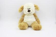 12cm soft stuffed plush toy puppy