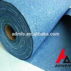 composite mat non-woven fibric polyester felt