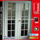 Australian standard AS2047/AS2208 kitchen swinging door