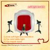 2014 Best Selling wholesale photography studio lighting kit circle Soft Light tent