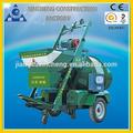 Fácil de operar portátil padrão jzm500l conveniente misturadores de concreto utilizado na venda iso& certificado do ce