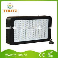 Hydroponic Full Spectrum 300w Panel LED Grow Lights