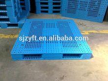 Virgin HDPE Plastic Pallet for Frozen Meet and Fish