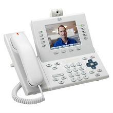 New Cisco ip video phone CP-9951-W-CAM-K9= 1 year warranty,good price