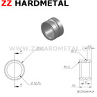 Custom made high quality carbide wire drawing dies