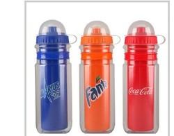 plastic sports bottle/water bottletle /sport drink bottle cap