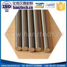 ASTM B 387 high purity molybdenum rod for sale