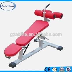 Indoor Abdominal Sit Up Exercise Equipment