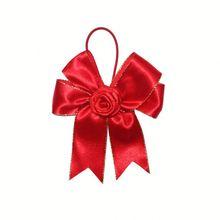 ribbon bows for gift/custom ribbon bows for gift/underweare satin ribbon bows
