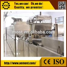 B0200 Hot Automatic Chocolate Bar Making Machine
