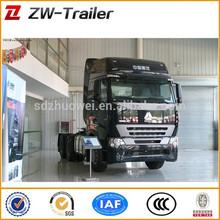 2014 sıcak satış 380hp 420bg kullanılan kamyon tir
