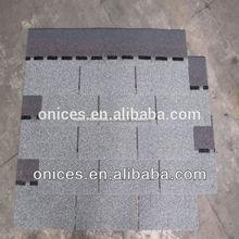 Sierra Gray Gray asphalt roof tile