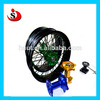 Motorcycle Alloy Wheels For Kawasaki KX 250/450 Dirt Bike