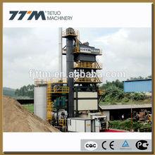 80t/h asphalt batching machine, asphalt machine, asphalt mixing machine